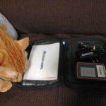 グローバルWiFiのアメリカ用WiFiレンタル機器