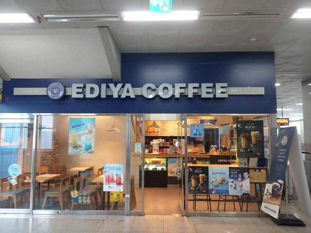 釜山カフェ